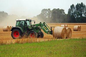 Fachkraft für Agrarservice